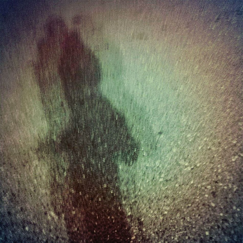 Shadow Night Galaxy Abstract Abandoned Absurd Thoughts Surealism Backgrounds Shadow Water Full Frame No People Close-up Outdoors Galaxy Day