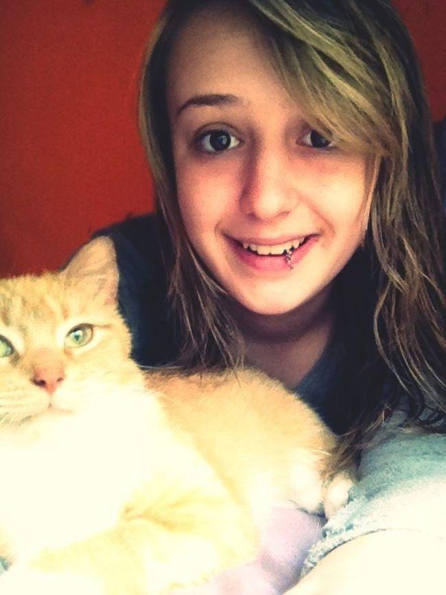 Simon&I <3