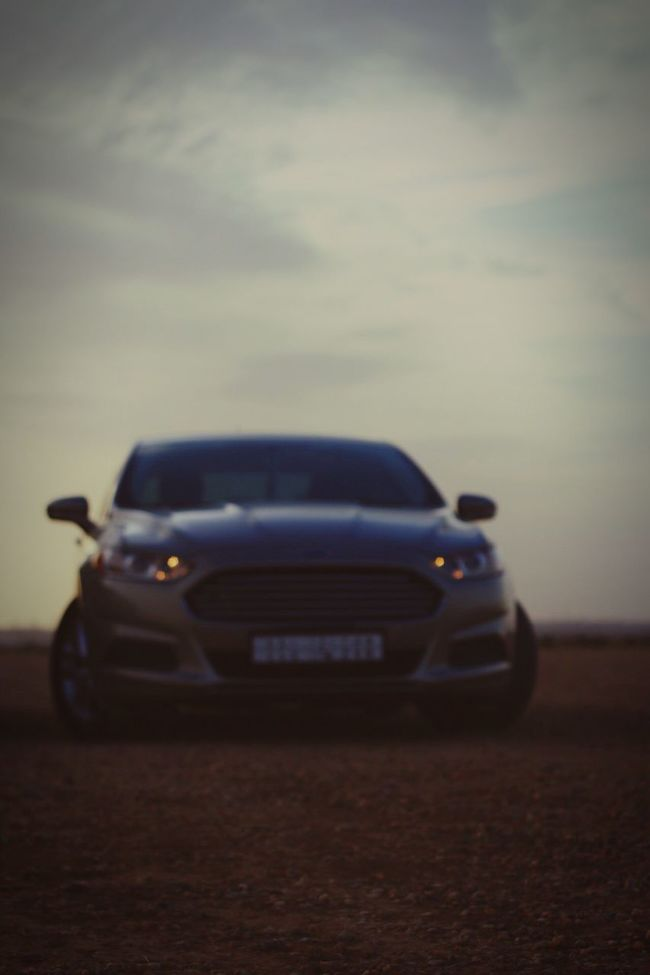 Fordfusion Fusion Transportation Car Ford See What I See Mode Of Transport Land Vehicle Road Street Side View Vehicle Blue Focus On Foreground Day Journey Cloud - Sky No People