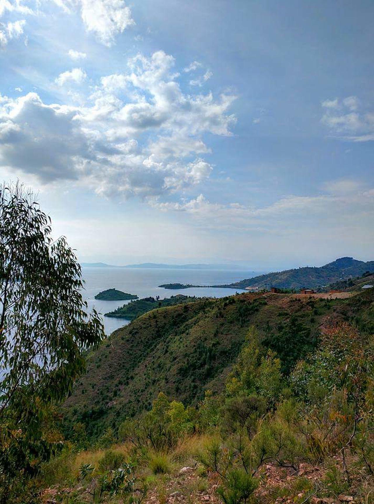 Rwanda Lake Africa Landscape Travel Photography Traveling The World Travel Lake Kivu
