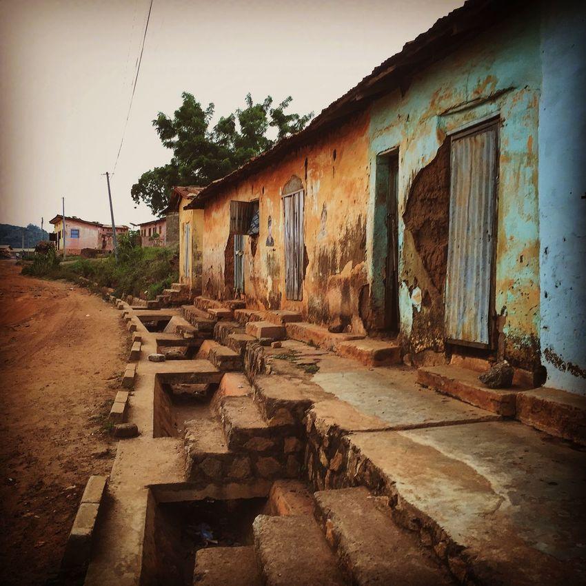 Dassa at Benin of W.Africa First Eyeem Photo