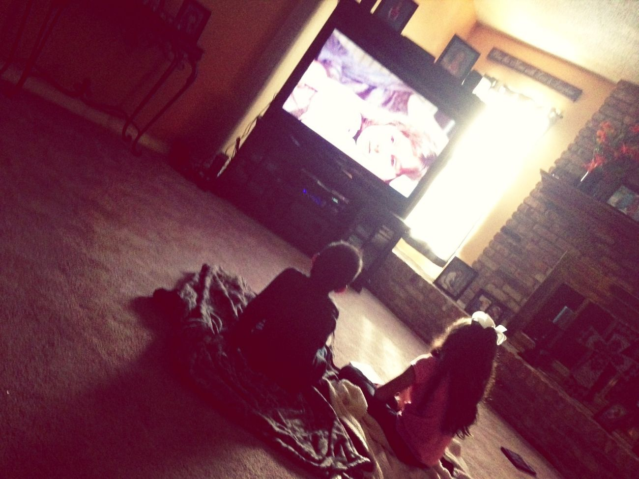 Watching These Kids(: