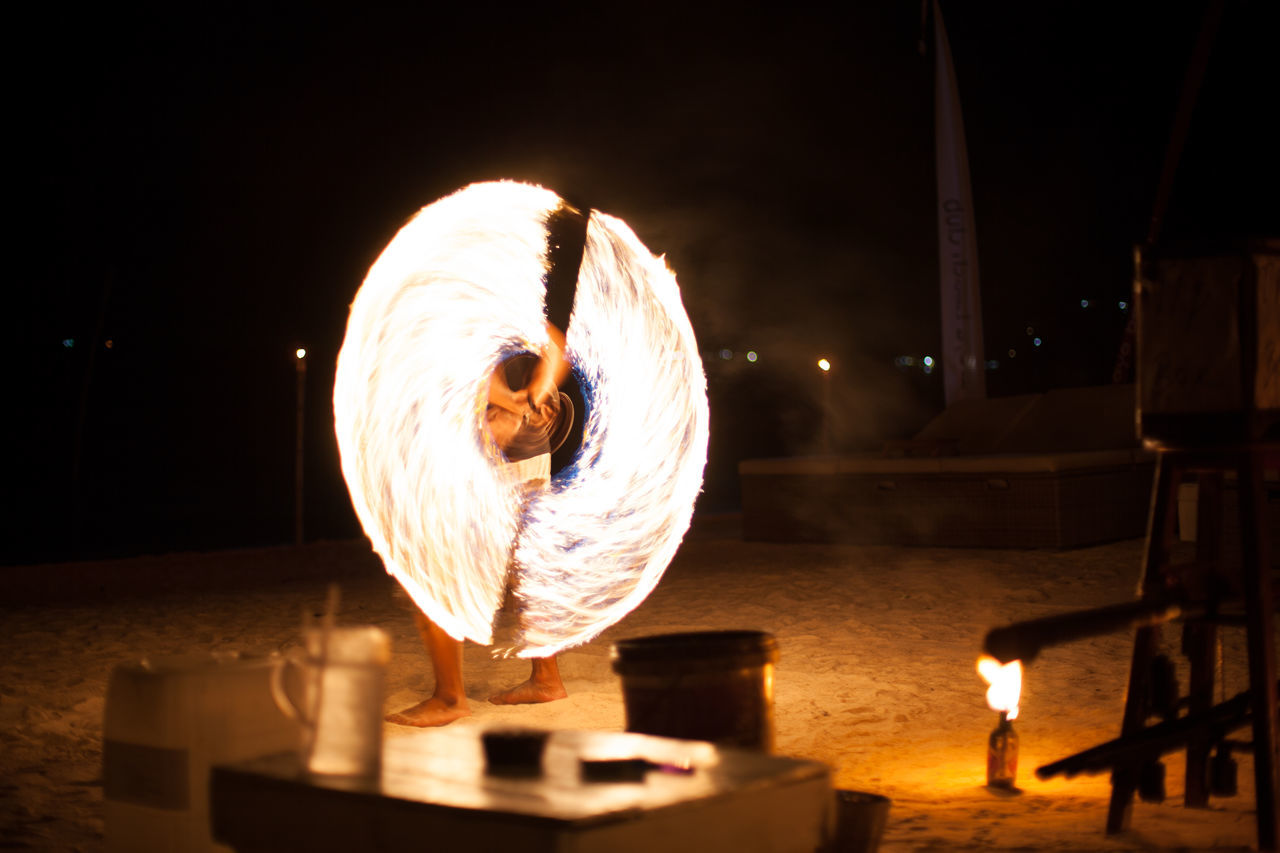 Beautiful stock photos of fire, Arts Culture And Entertainment, Burning, Celebration, Circle