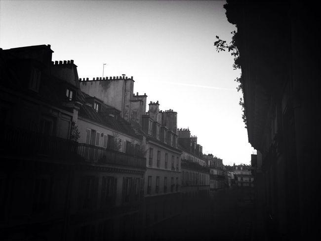 Paris BNW PARIS Streetphotography Travel
