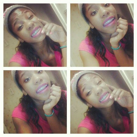 i wouldnt Be Me If I didnt Get a Lil Nasty (;