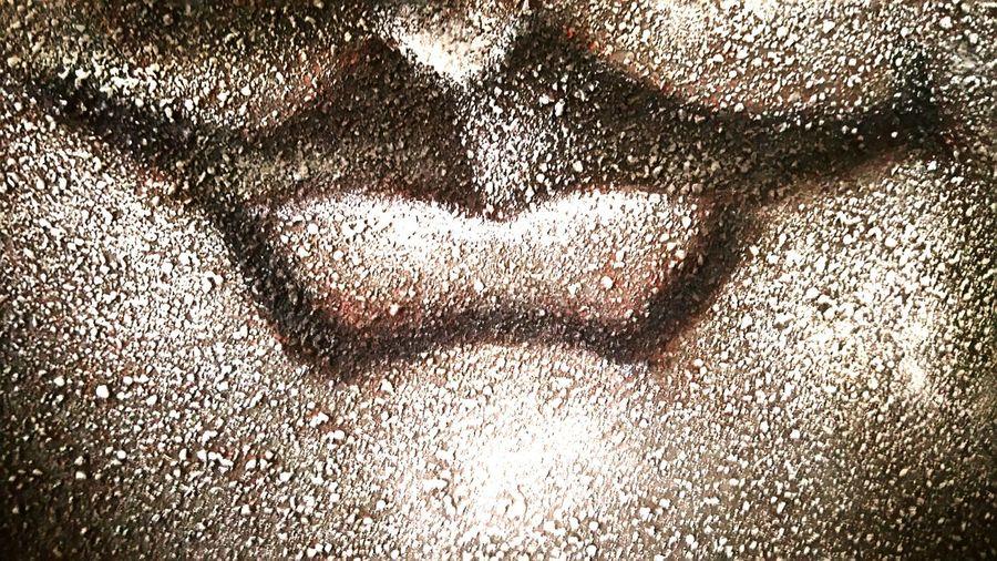 Kiss Me Kate Buddha Milefo Lushlips