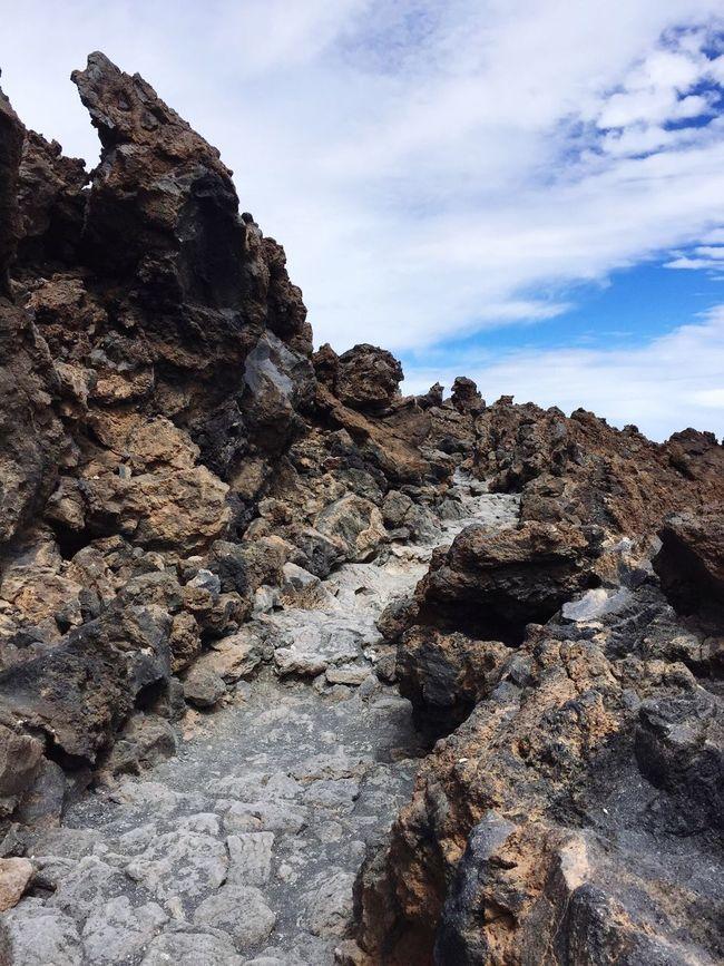 Teide National Park Teide Photooftheday Nature Landscape Tranquility Eye4photography