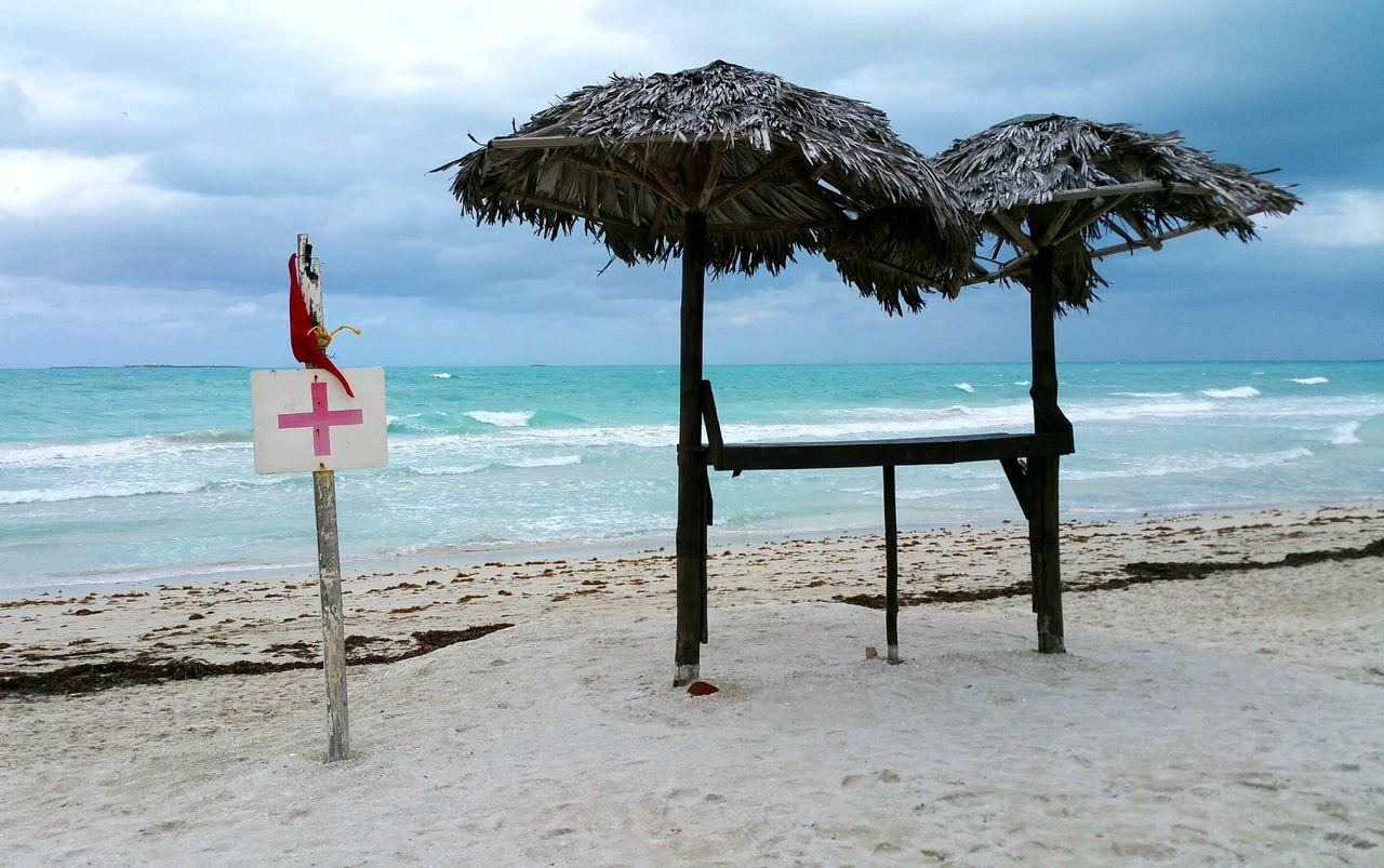 Beautiful stock photos of cuba, Beach, Beauty In Nature, Cloud - Sky, Cloudy