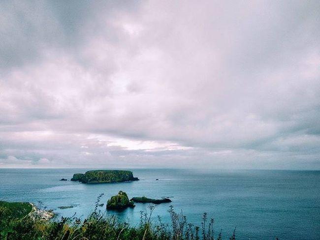 You just can't beat views like this Ireland Northernireland Uk Europe Eurolove Explore Natureshots Rsa_nature Landscapephotography Mobilephotography Pixelpanda VSCO Vscocam Wanderlust