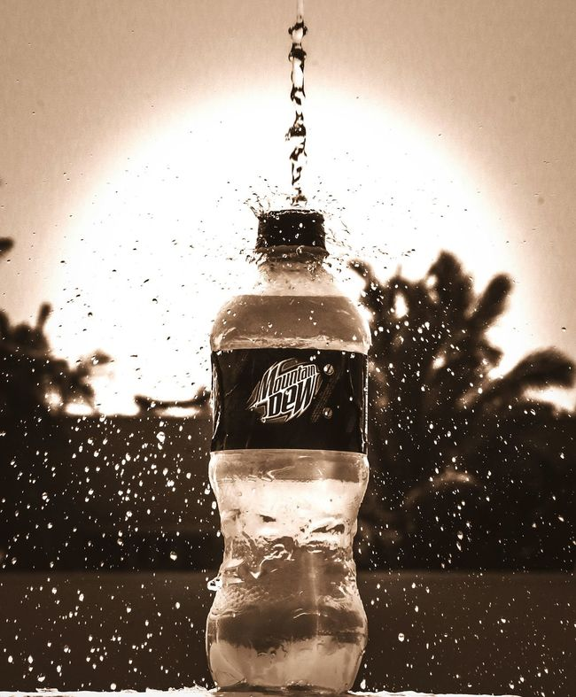 Mountain Dew<3 Addicted To You Just Taking Pictures (: Luvphotography Just Chillin' Sunny Afternoon spent wth MD..... Bestpic
