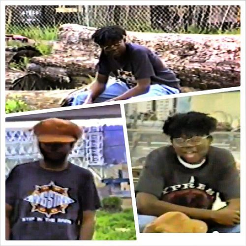 TBT  stills from my first video in 1992. I used to be known as Dj Hank Nice in 1992. Checktheresume Stylesuponstylesuponstylesstyles Oldschool hiphop