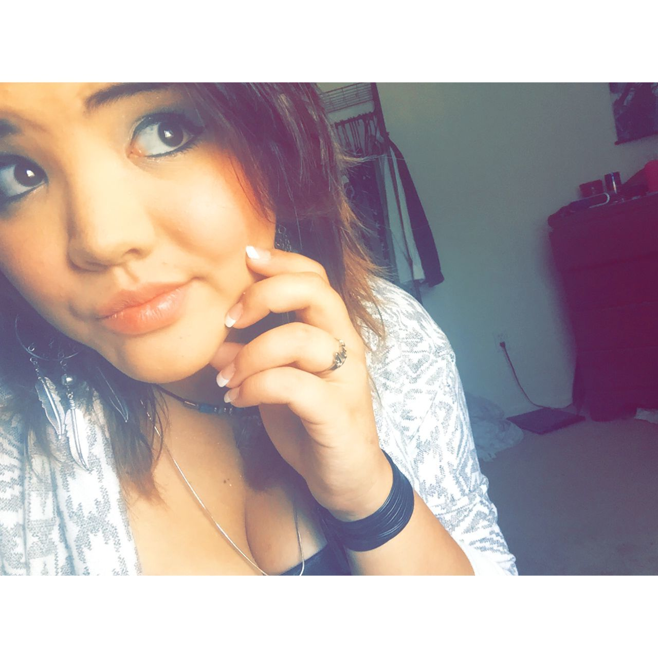 Taking Photos MeMyselfAndI ♡ Selfie ✌ LoveYourSelf ♥ Bored Beyourself