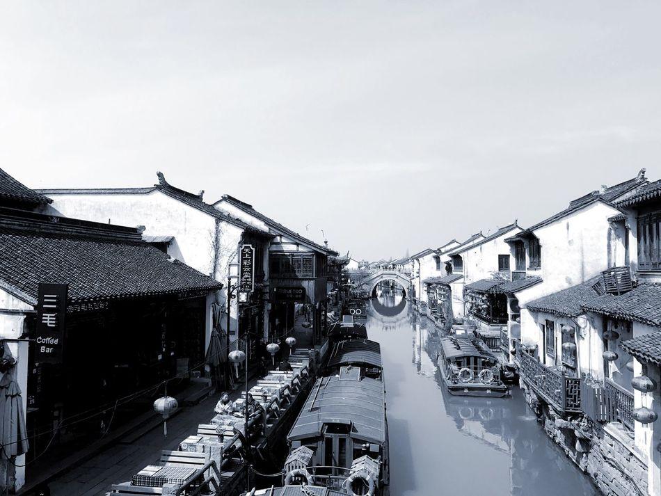山塘街/苏州古城