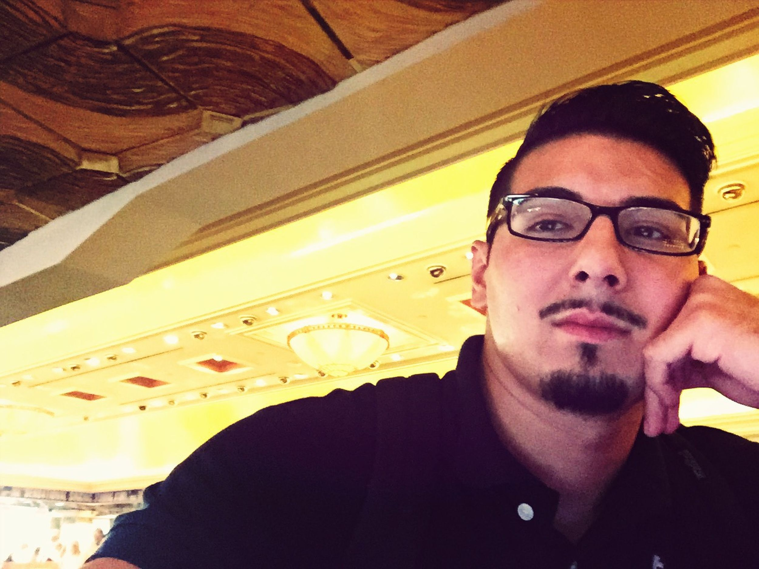 Full Of Thoughts Las Vegas Latino Thinking