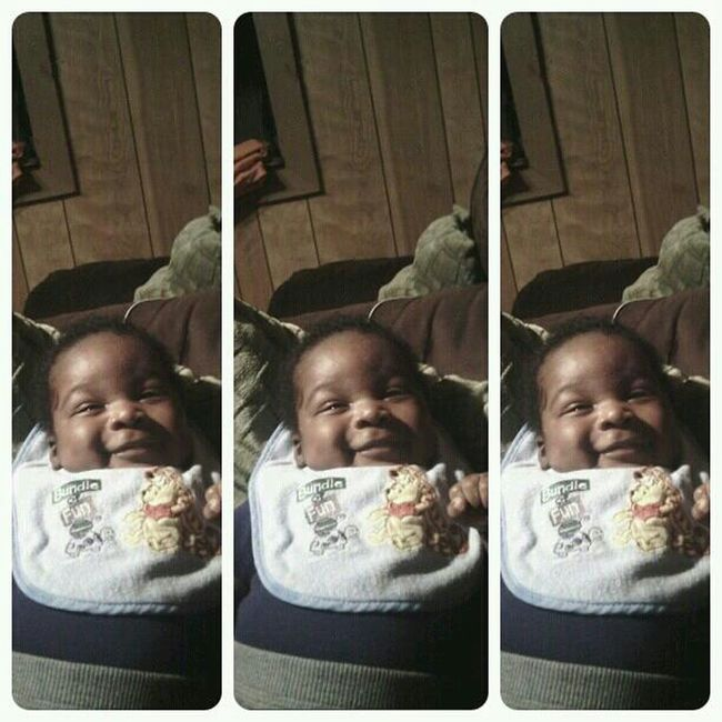 Happy 2 Months To My Fat Fat