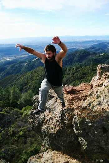Adventure Hiking Sonoma Sonomacounty Sonoma Wine Country Jumping Outdoors The Adventure Handbook