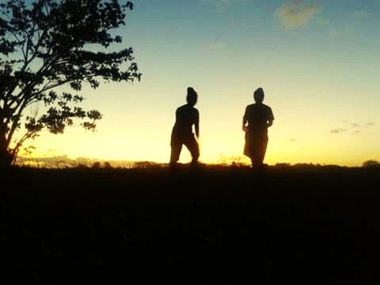 Photography In Motion Fiji Sunset Eyem Nature Lovers  EyeEm Best Edits Eyemfiji EyeEm