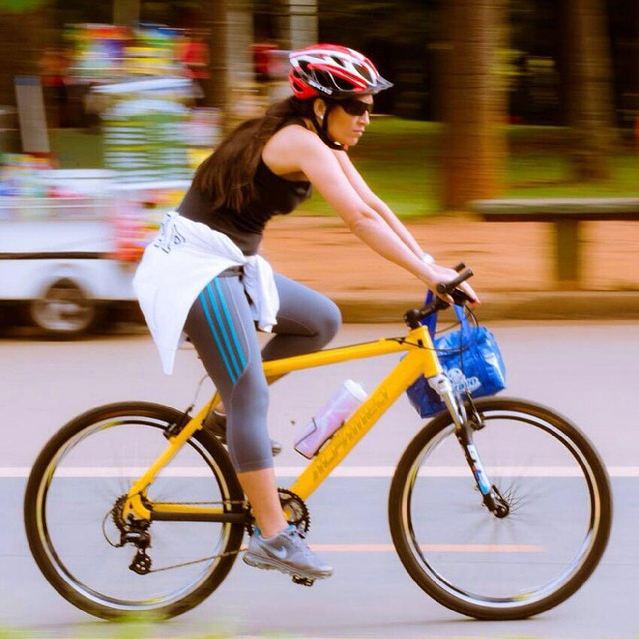 Parque do ibirapuera Ibi Fotografia D7000 Followme Encontrofui Instago Nature Natureza Nikon Sunday Tree Peoples Parque  Bike Splover Sampa Spwalker SP Euamosp Panning Ciclismo