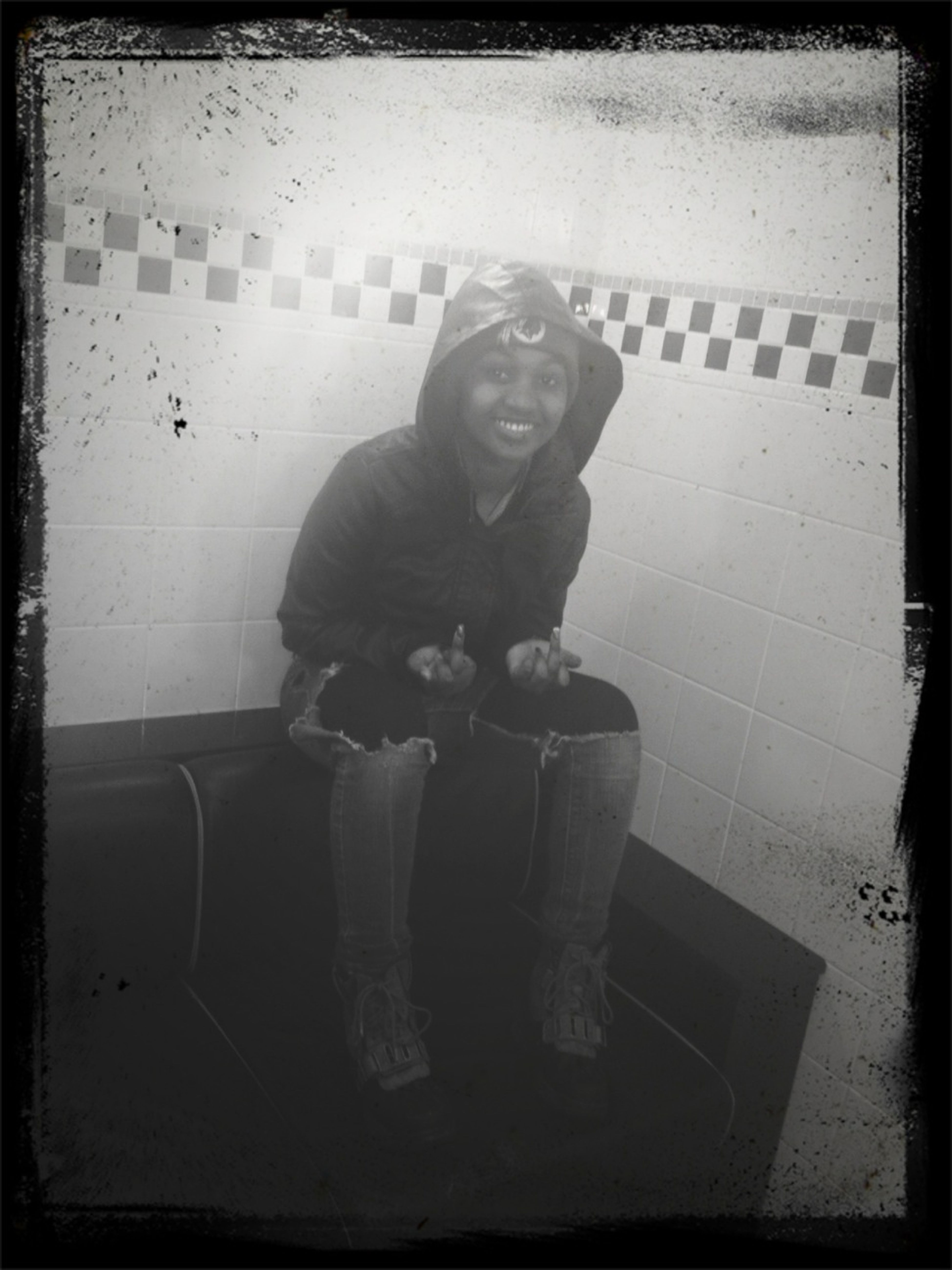 Cooling , And Shit ( :