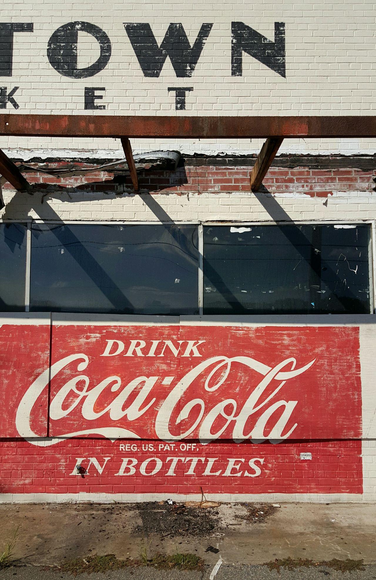 Fine Art Photography Thrifttown Market Coweta County, GA EyeEm Best Shots My Year My View S6