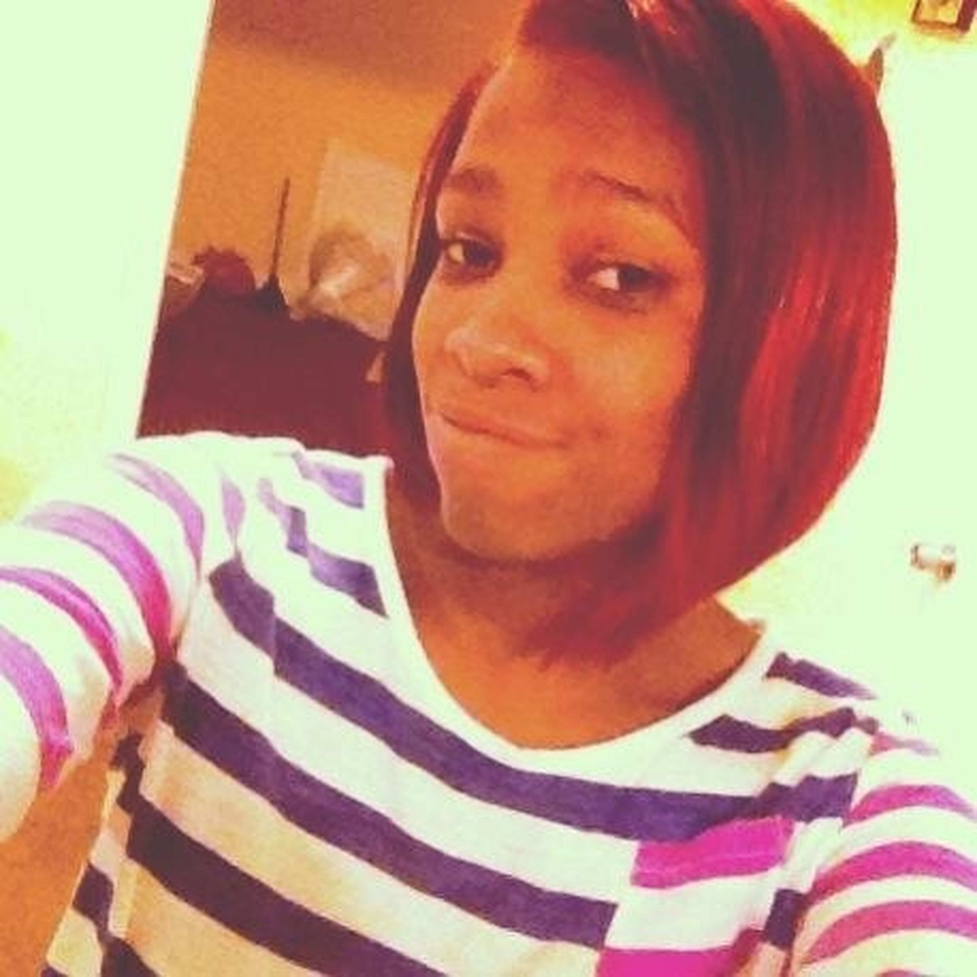 New style dye color red!
