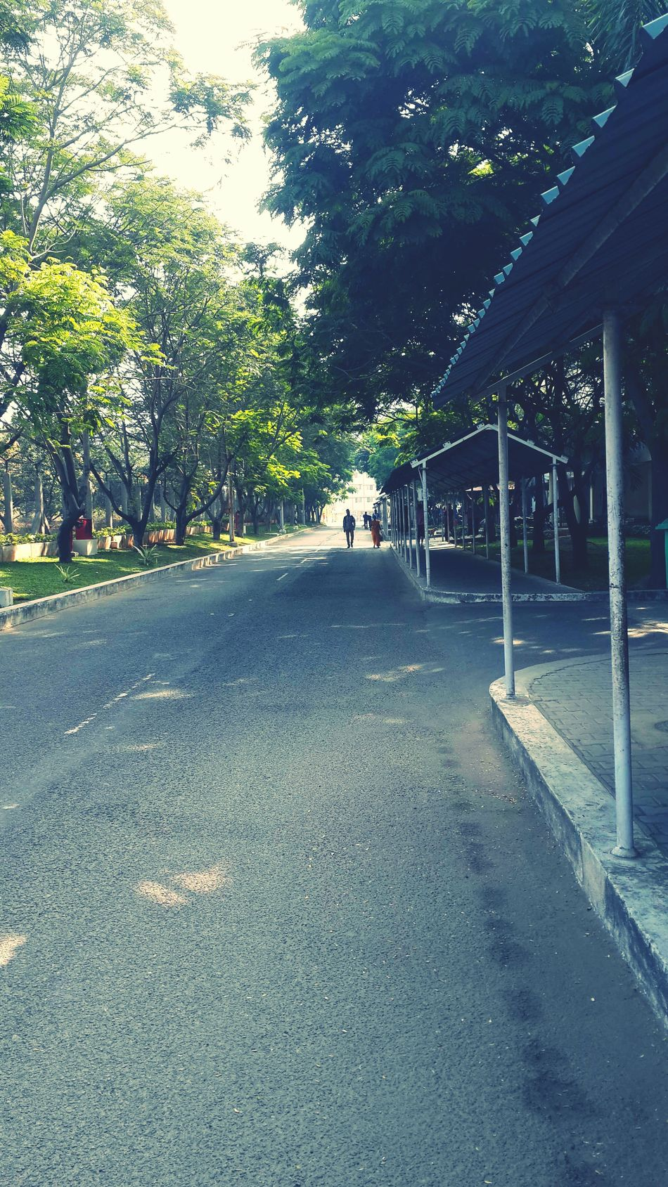 Empty streets Street Photography Phone Photography Calm Afternoon Deserted Street