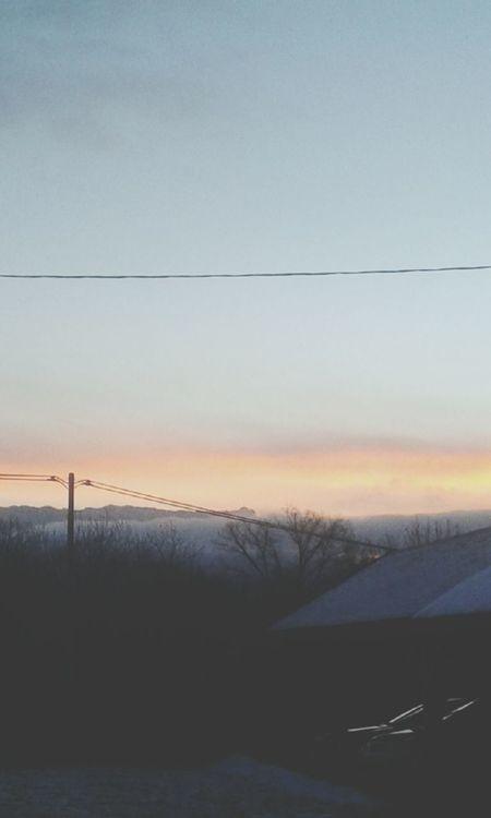 Morning | Sky And Clouds Sunshine Sunrise