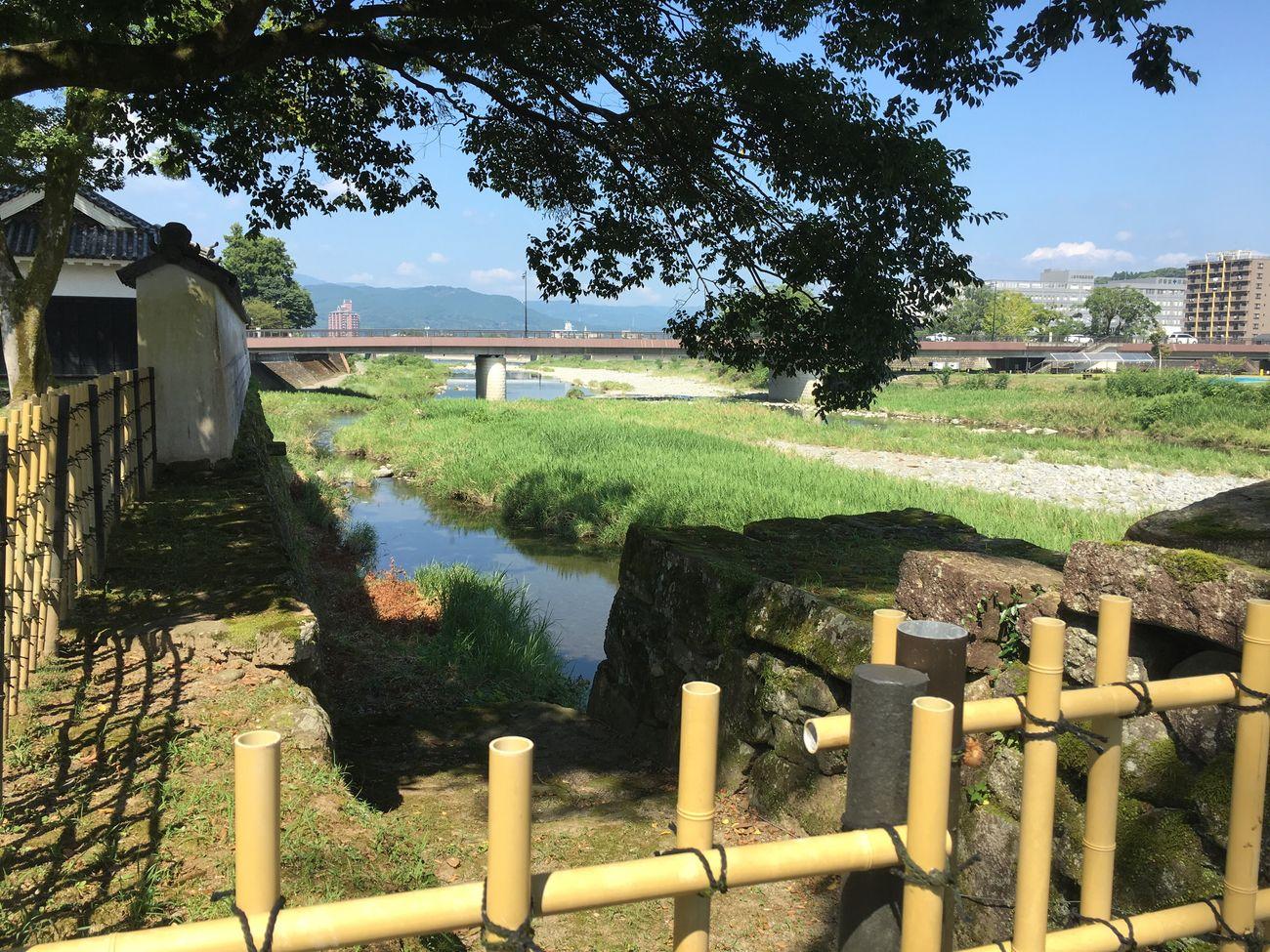 Japanese  Riverside