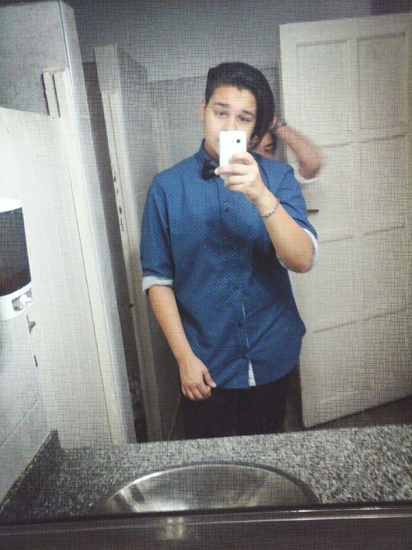 Hi! That's Me Lesbian Tomboy Tomboyswag Tomboy Cute Sexy Tomboy Lgbteen Party Hard Blue
