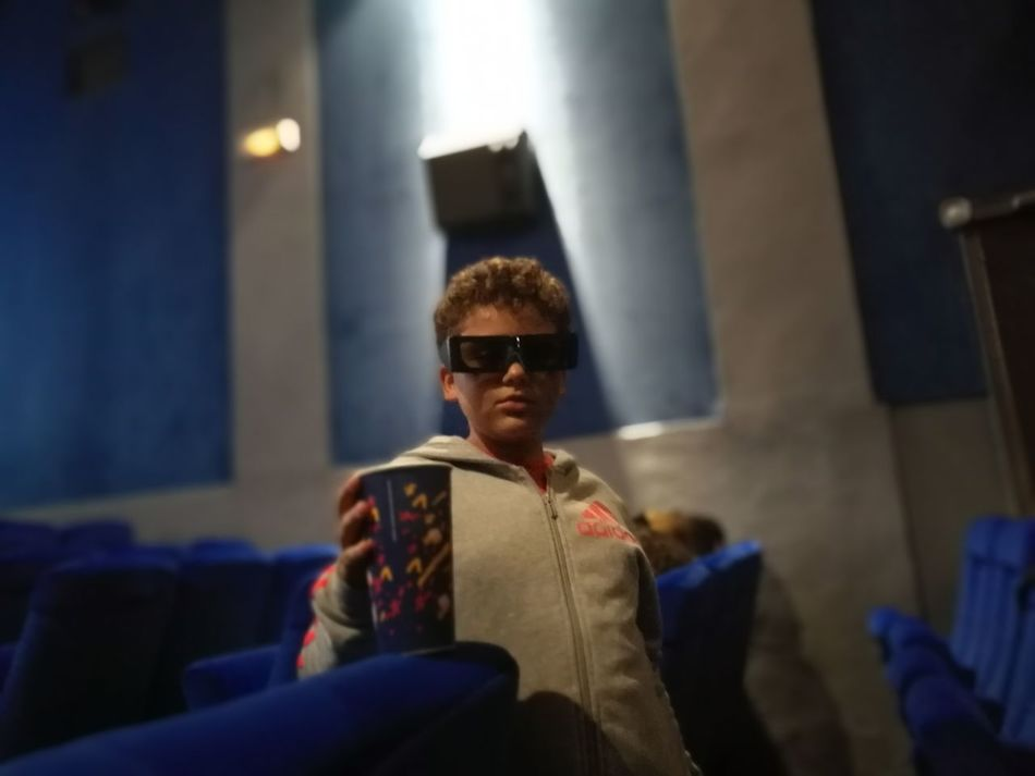 First Eyeem Photo Theater Cinema Cinema Look CinemaTime Sunglasses👓 3D Glasses