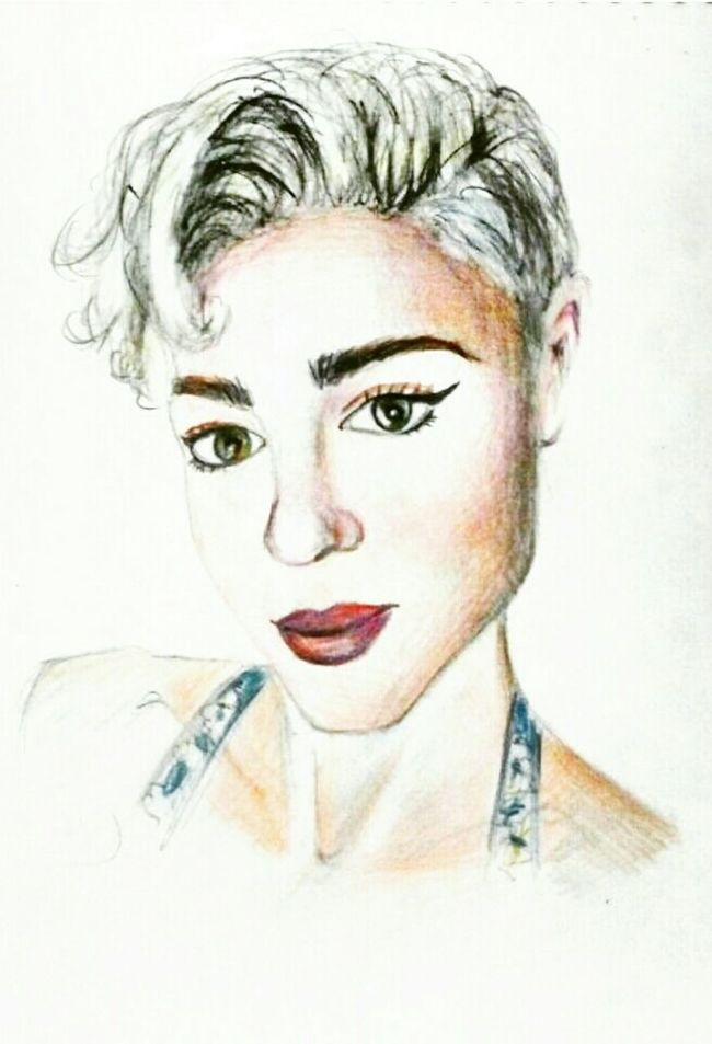 Drawing Quicksketch Illustration Pic Art