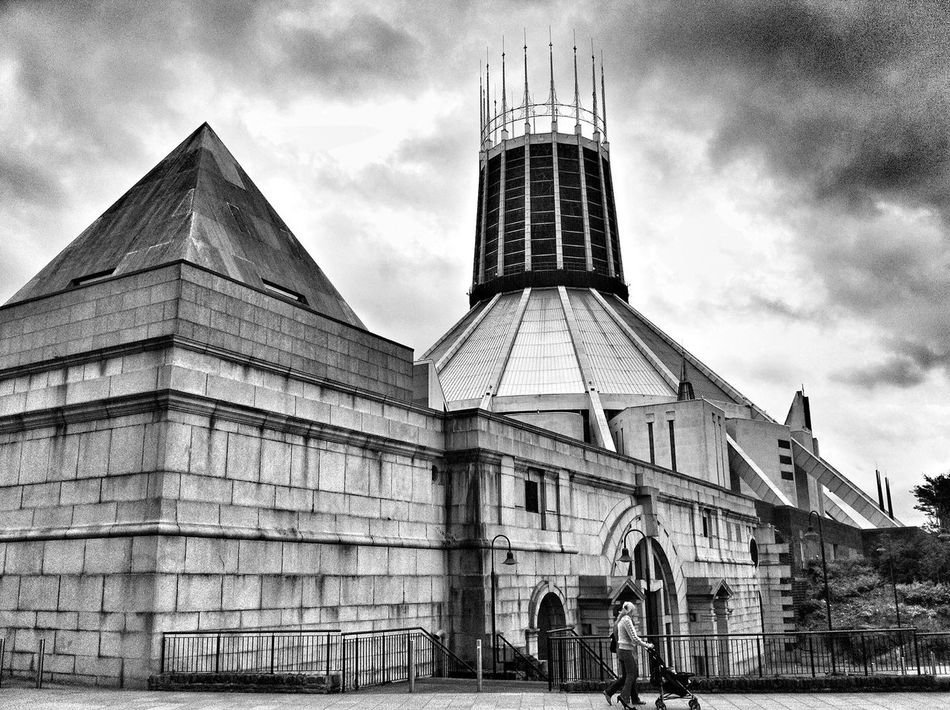Liverpool Cathedral Architecture GetYourGuide Cityscapes