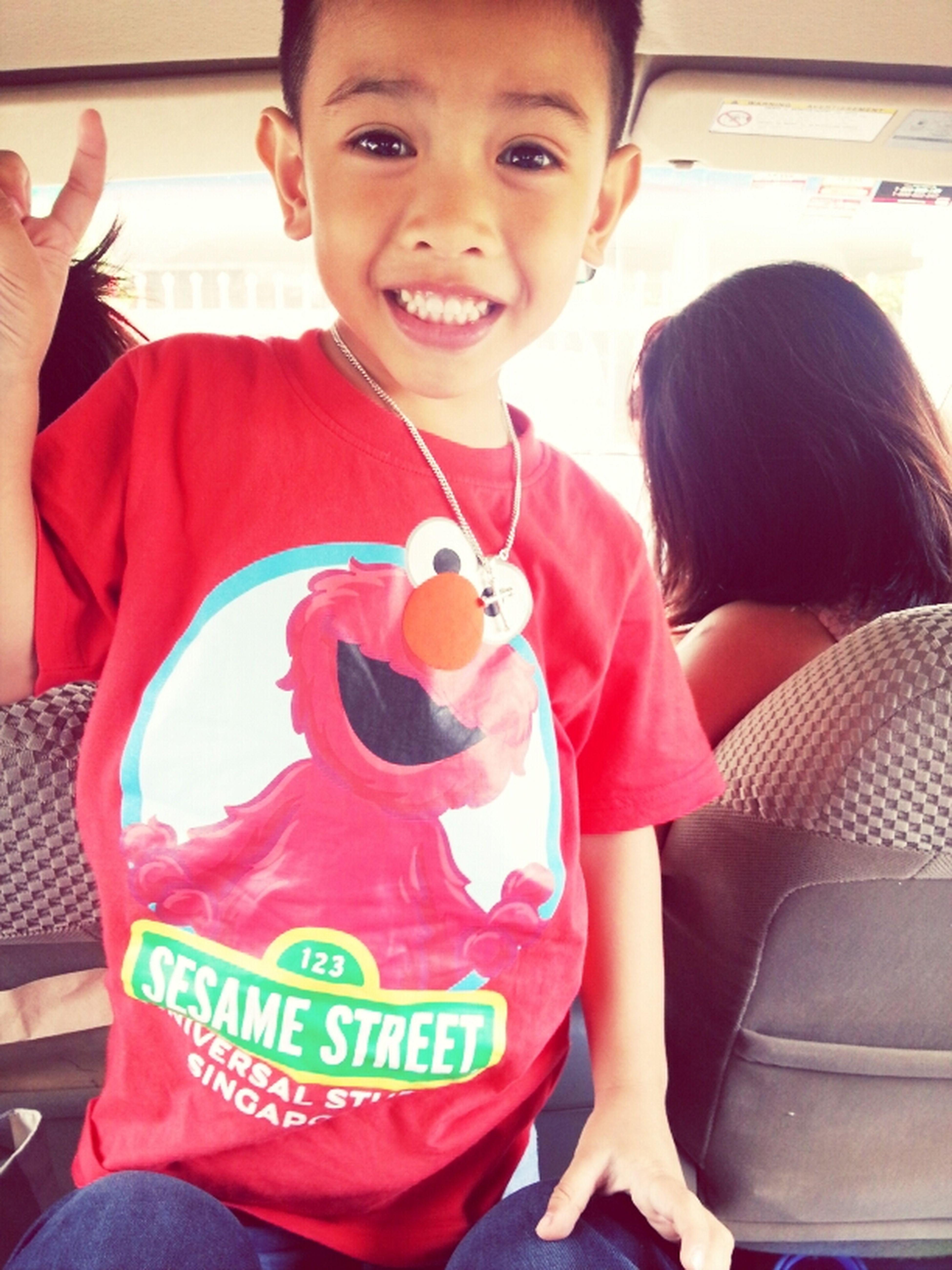 rafael my nephew ♥