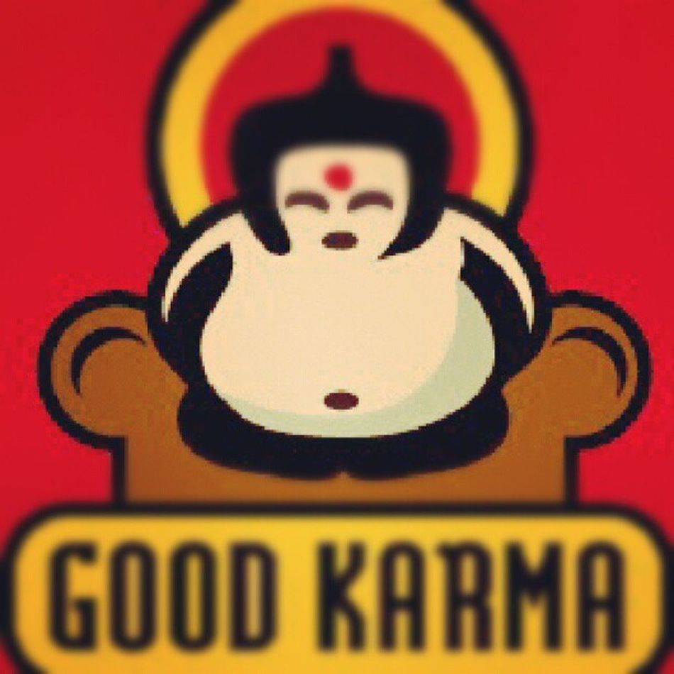 Goodkarma Rightpath Blessed