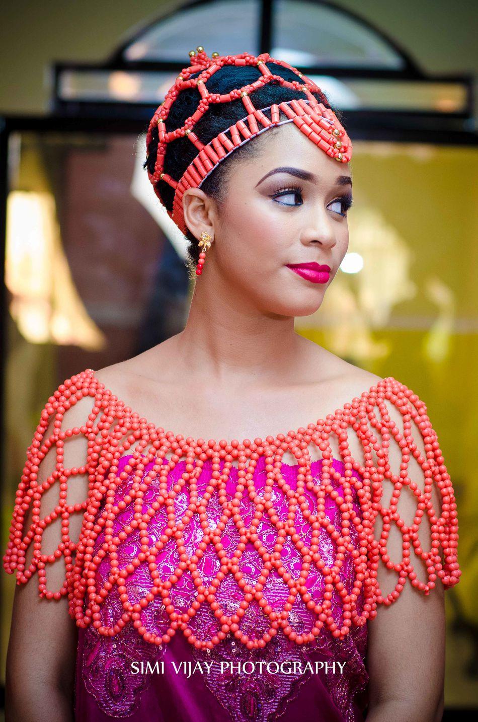 Culture Nigerian Wedding