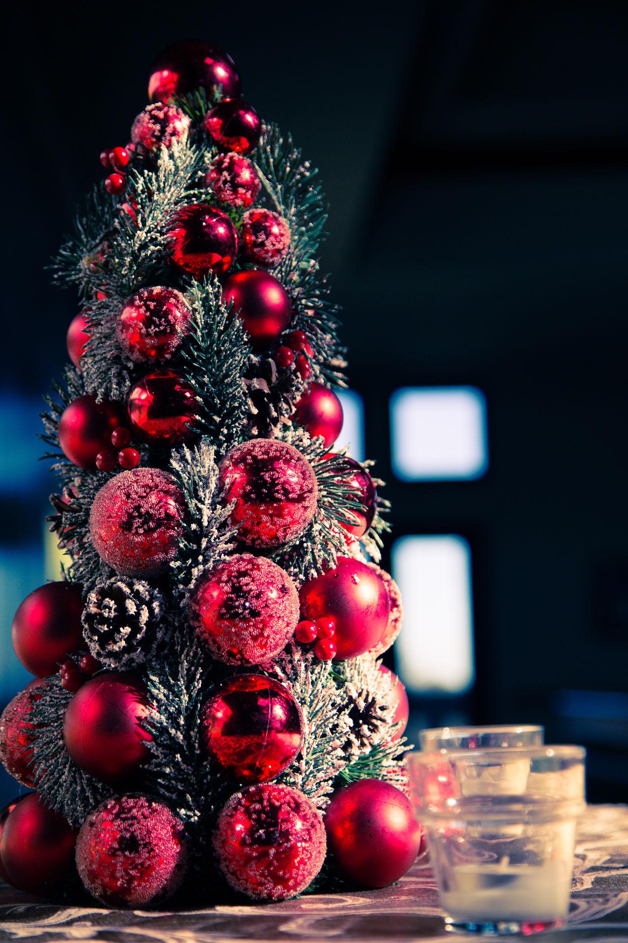Beautiful stock photos of christmas tree, Celebration, Christianity, Christmas, Christmas Decoration