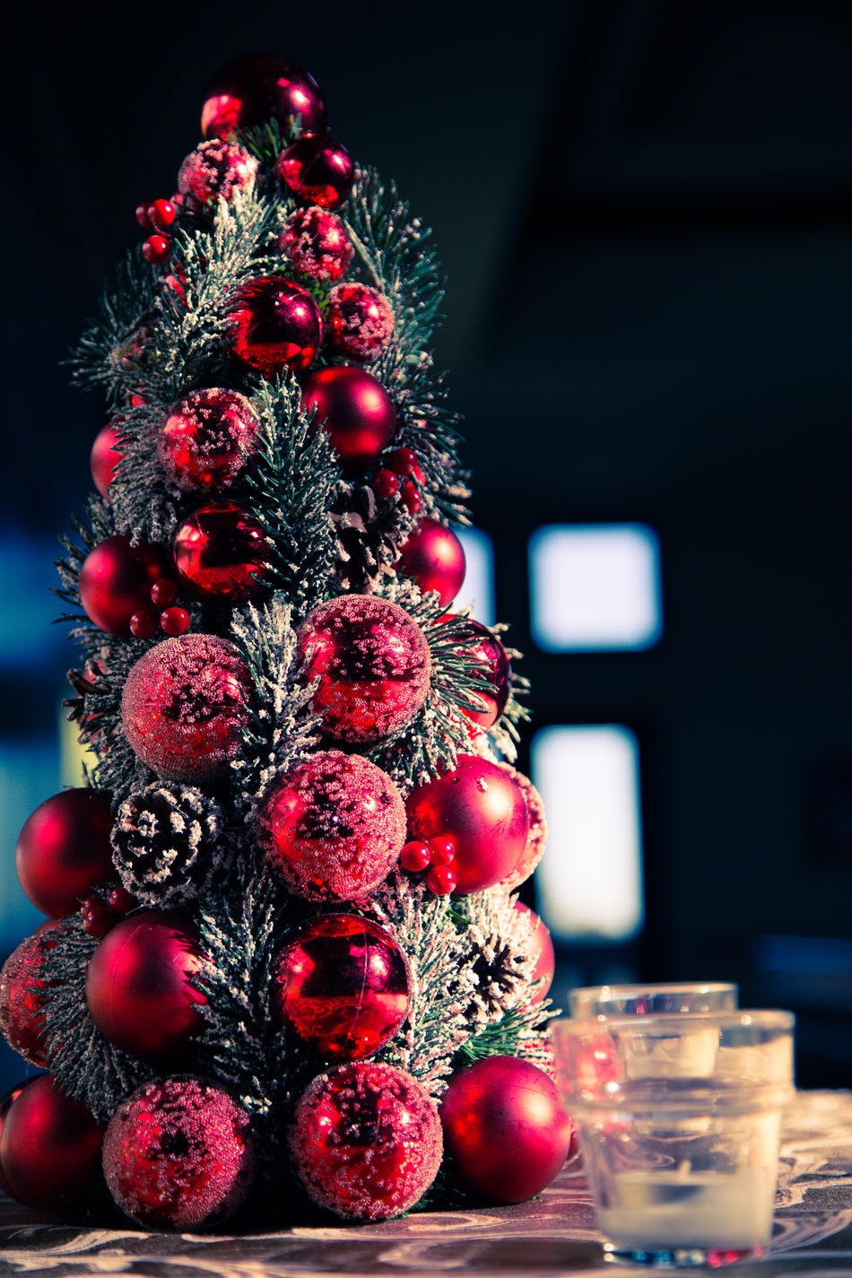Beautiful stock photos of christmas tree, Celebration, Christianity, Christmas, Christmas Decoration
