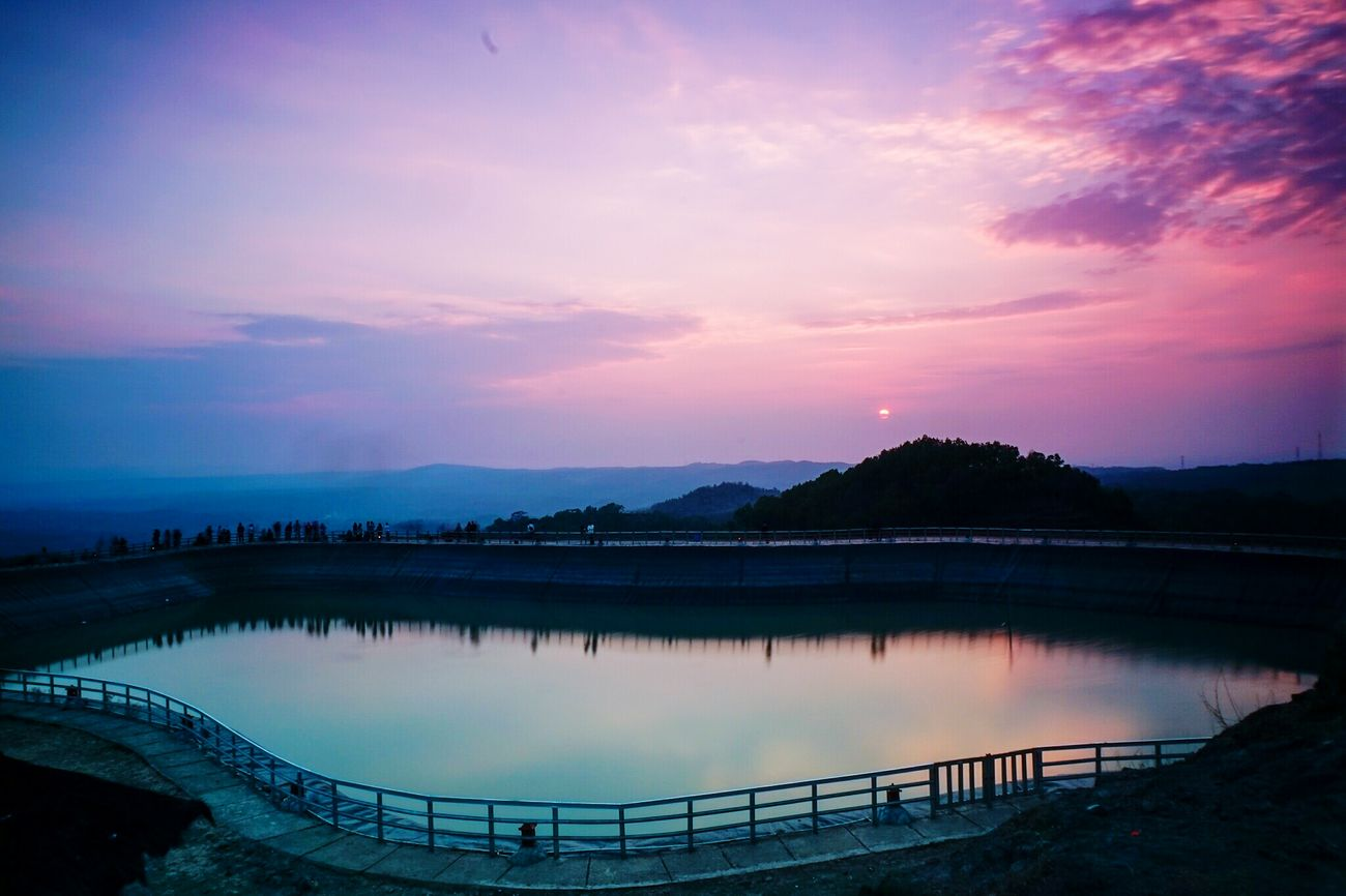 Sunset Langgeran Landscape_photography First Eyeem Photo