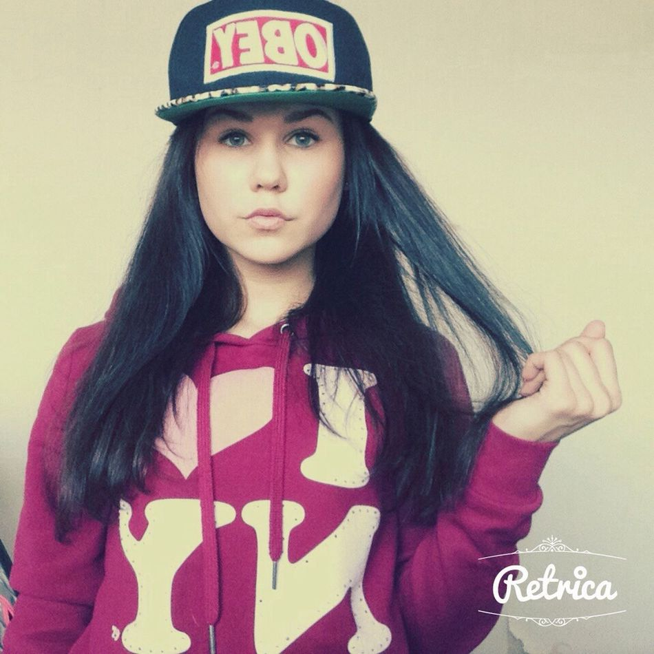 Hello guys✌️?? Swag OBEY Girl Sandrylery