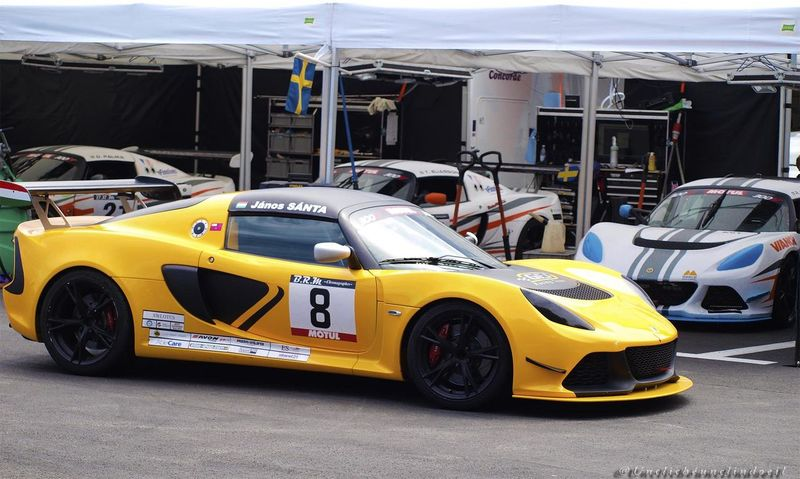 Auto Racing Car Circuitpaulricard Day Land Vehicle Mode Of Transport No People Outdoors Racecar Sports Race Transportation Unclicheunclindoeil Yellow