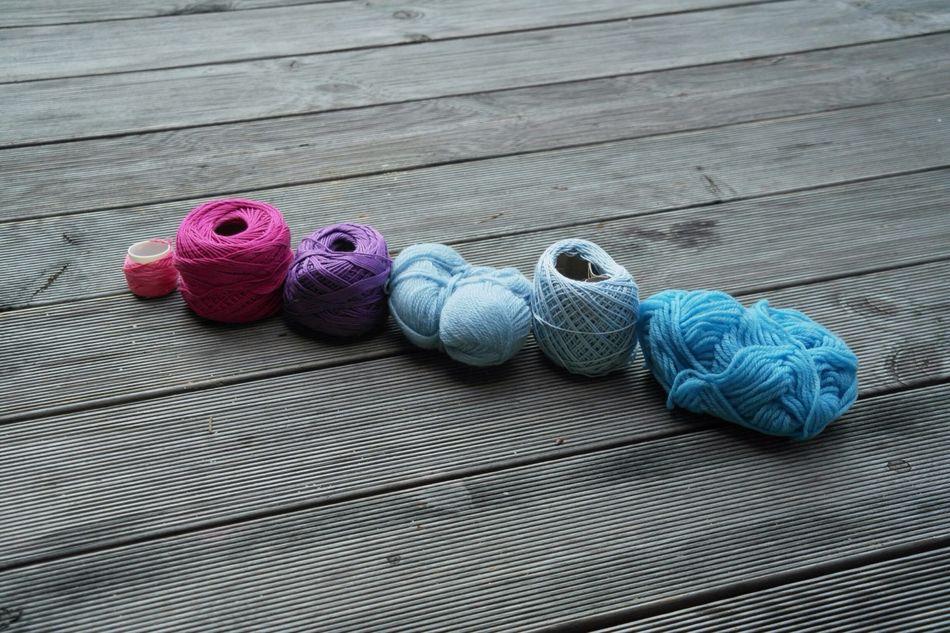 Beautiful stock photos of ball, Art And Craft, Ball, Ball Of Wool, High Angle View