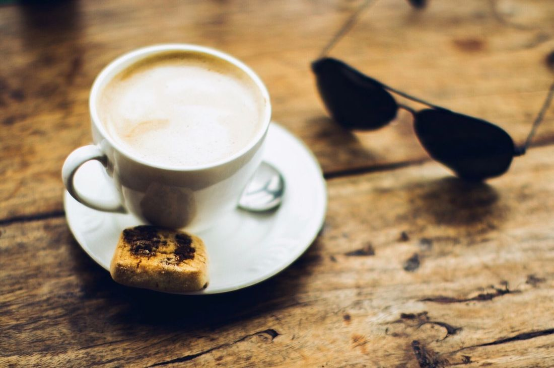 Drink Table Food And Drink Coffee Cup Coffee - Drink Refreshment Cappuccino Indoors  Cafe Food Photography Coffee Illiteraticafe Daramshala