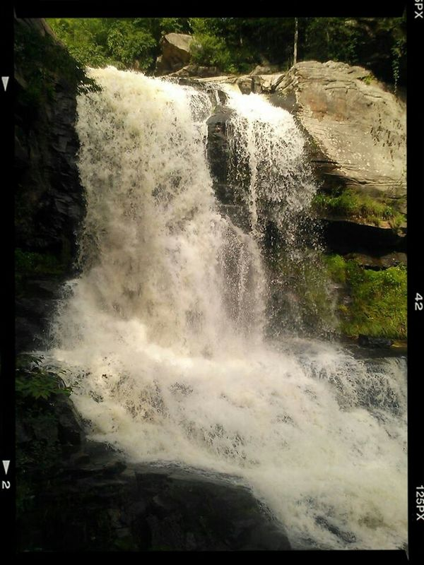 Hiking Waterfall Water_collection Nature_collection fallbrook falls
