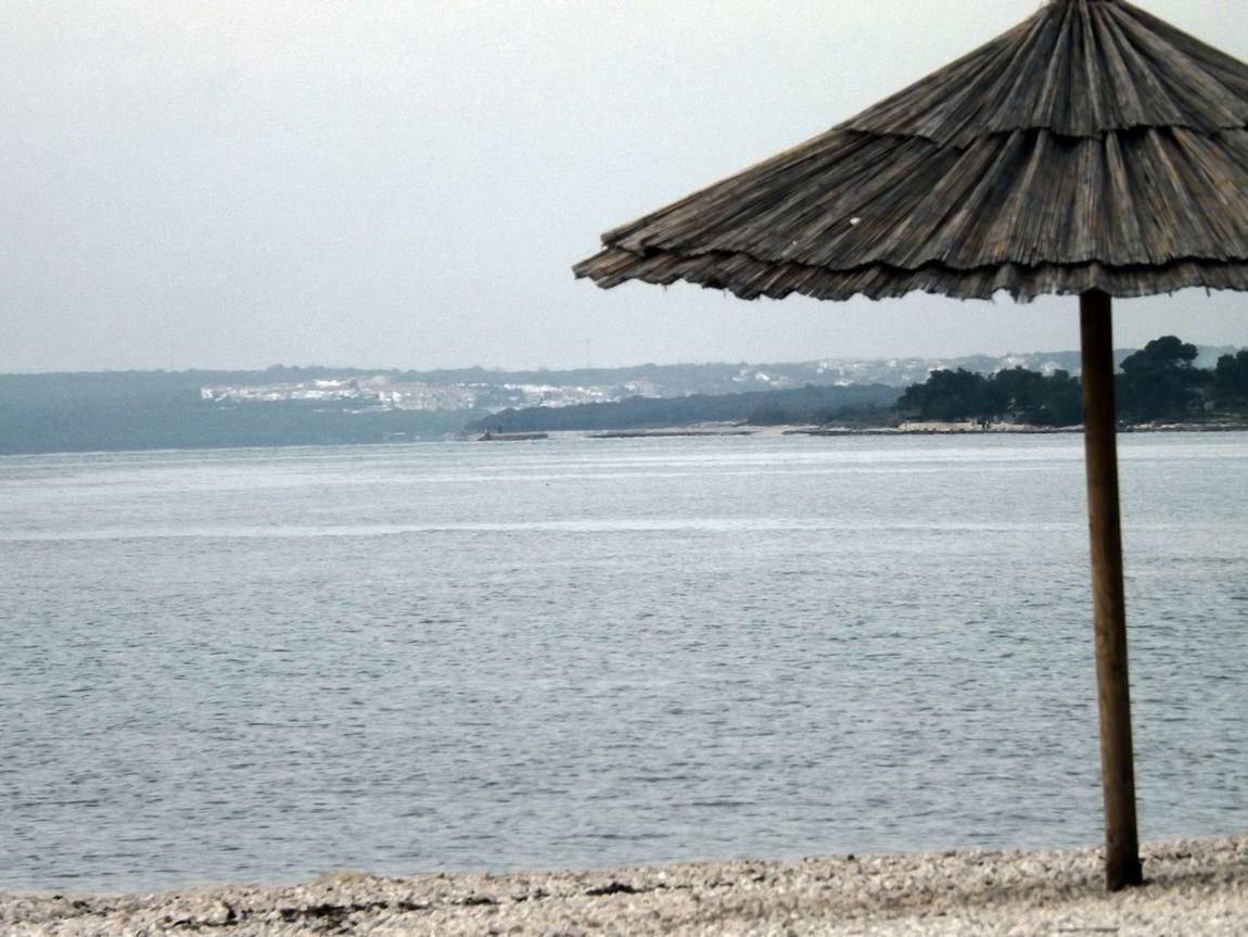Beach Relaxing Enjoying Life Sea