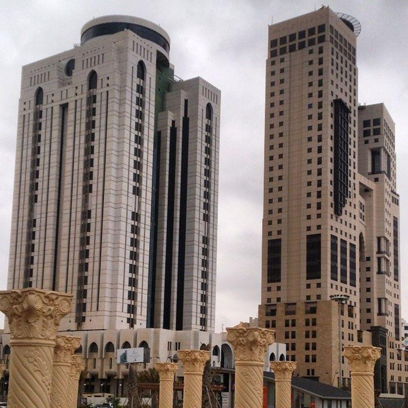 Tower Tripoli Libya برج ابراج طرابلس ليبيا