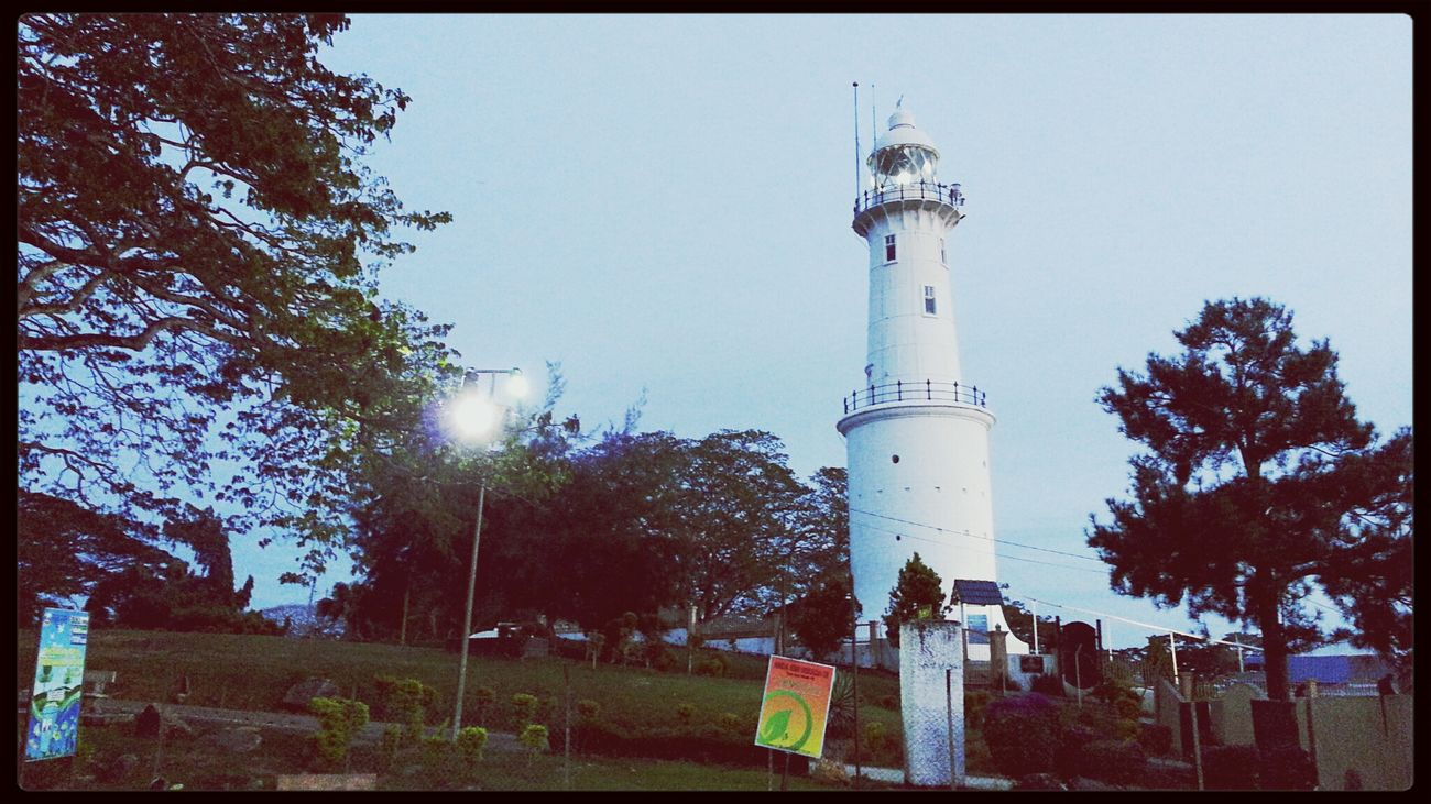 Lighthouse Lighthouse_captures KualaSelangor