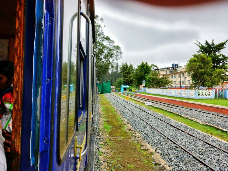 Beauty on earth Travel Photography Outdoors Enjoying Life Taking Photos Relaxing Day Toytrain Ootydiaries Ootyclimate OotY_hiLLz
