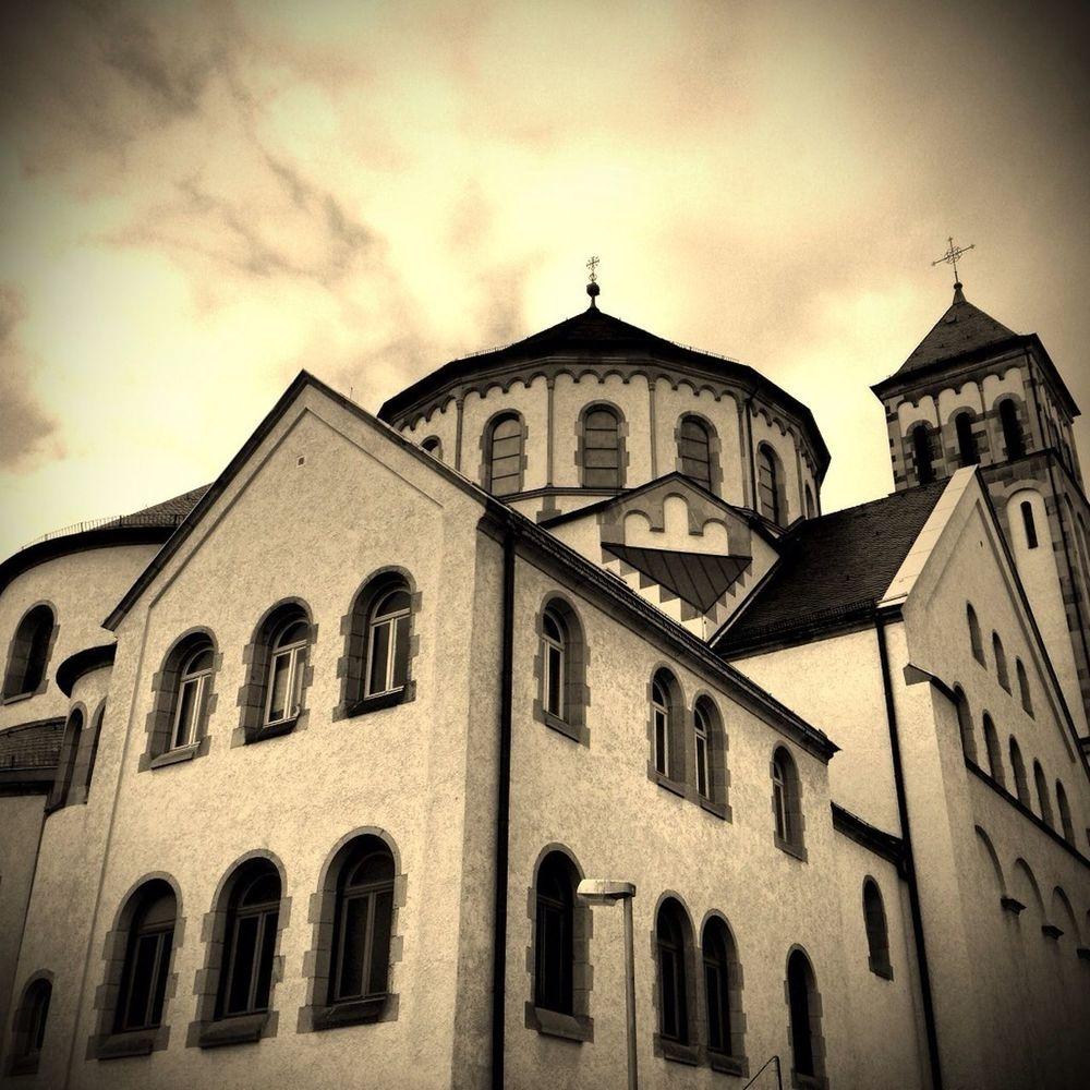 Architecture Streetphotography Eye4photography  St. Bernhard