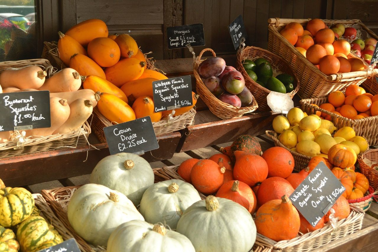 Beautiful stock photos of pumpkin, Astwood Bank, Basket, Day, Food