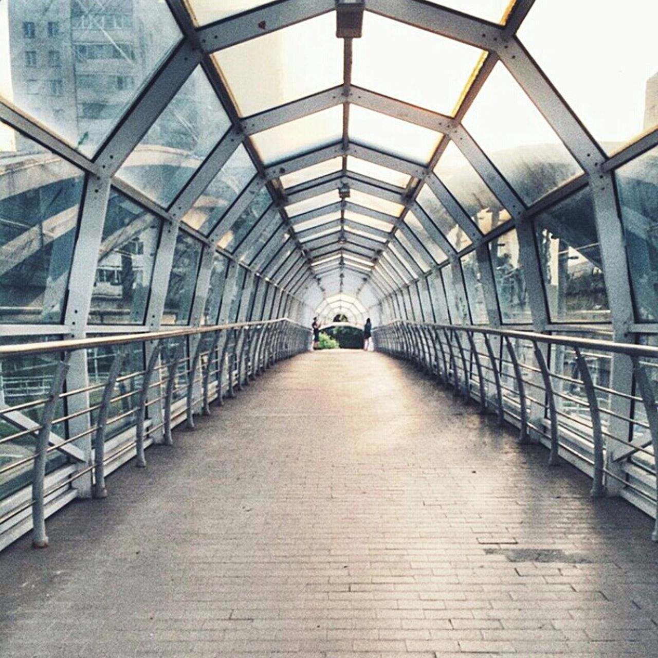 мост переход Architecture Built Structure